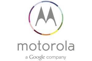 Новый логотип Моторола